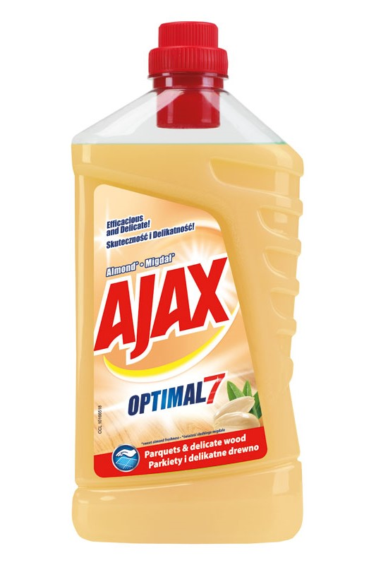 Ajax 1 l Optimal 7 Sweet Almond