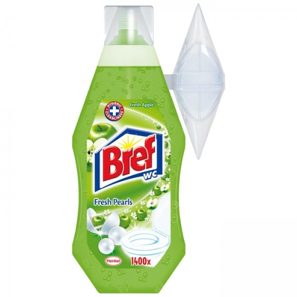 Bref WC gel 360 ml Apple