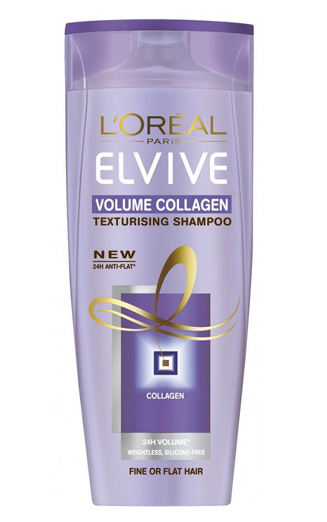 L'Oréal Elvive šampon Volume Collagen 250 ml