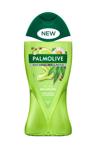 Palmolive sprchový gel 250 ml Natural Wellness Balancing