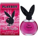 Playboy EDT 40 ml Super Playboy Women