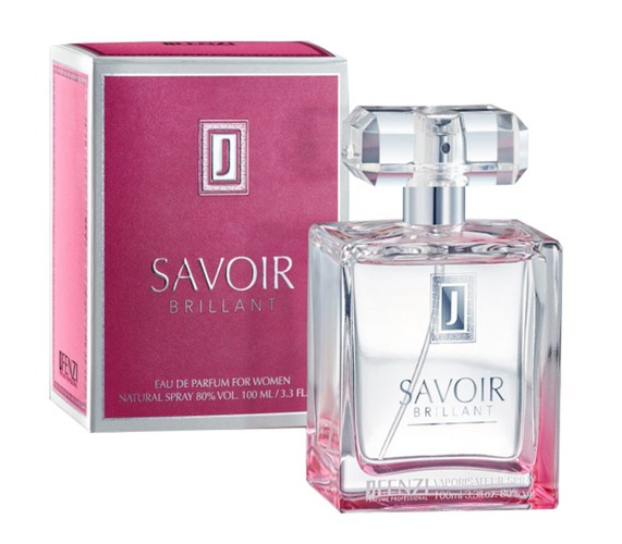 J. Fenzi Savoir Brillant Women 100 ml EDP