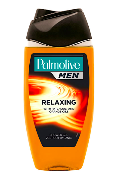 Palmolive Men sprchový gel 250 ml Relaxing