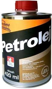 Petrolej 420 ml