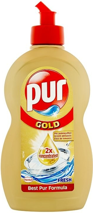 Pur 450 ml Gold Fresh