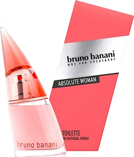Bruno Banani Absolute Woman 40 ml EDT
