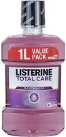 Listerine ústní voda 1000 ml Total Care