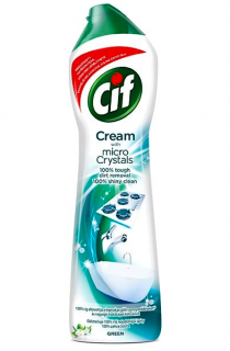 Cif Cream 500 ml Green