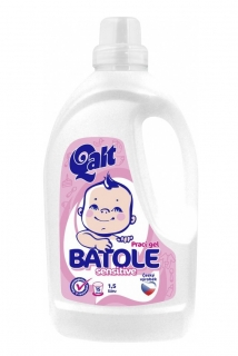 Batole gel 15 pracích dávek Sensitive