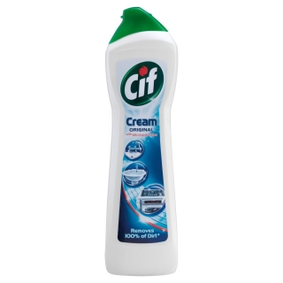 Cif Cream 500 ml Original