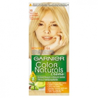 Garnier Color Naturals 10 ultra blond