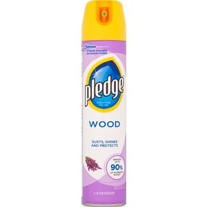 Pledge 5v1 Wood Lavender 250 ml