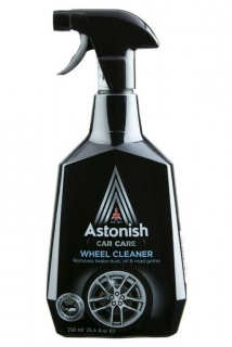 Astonish Wheel Cleaner čistič disků 750 ml