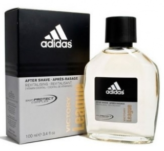 Adidas voda po holení 100 ml Victory League