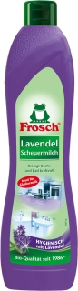 Frosch Cream 500 ml Lavendel