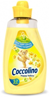 Coccolino 2 l Happy Yellow
