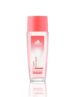 Adidas Fresh Escape vapo deo 75 ml