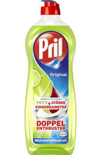 Pril 750 ml Original Limette