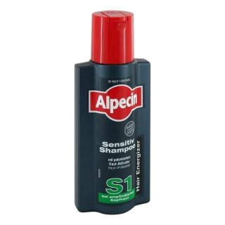Alpecin S1 Sensitiv šampon 250 ml