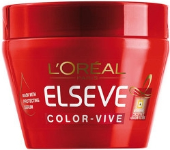 L'Oréal Elseve maska Color-Vive 300 ml