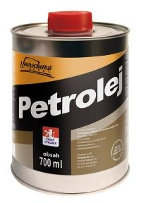 Petrolej 700 ml