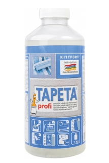 Kittfort Tapeta profi 1 kg lepidlo na tapety