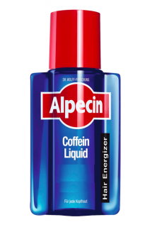 Alpecin vlasová voda 200 ml Coffein Liquid