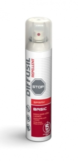 Diffusil Basic repelent spray 200 ml