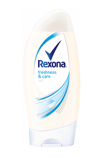 Rexona sprchový gel 250 ml Freshness & Care