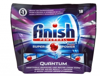 Finish tablety 18 ks Quantum Super Power