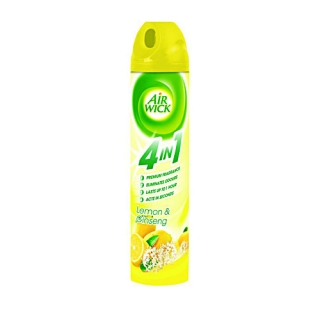 Air Wick 4in1 240 ml Lemon & Ginseng