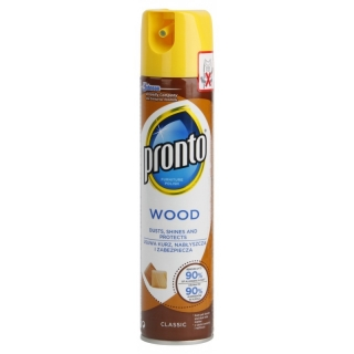 Pronto Wood sprej 250 ml Classic