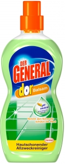 Der General 600 ml Dor Balsam