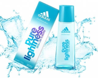Adidas Pure Lightness 30 ml EDT