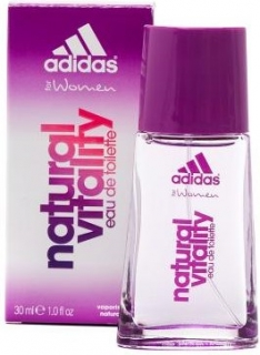 Adidas Natural Vitality 30 ml EDT