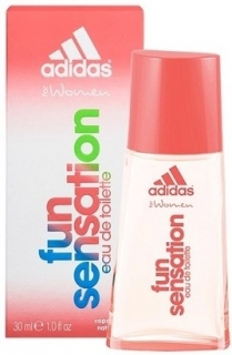 Adidas Fun Sensation 30 ml EDT