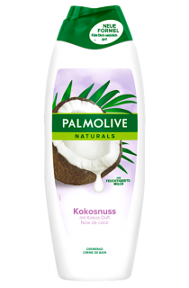 Palmolive pěna do koupele 650 ml Kokosnuss