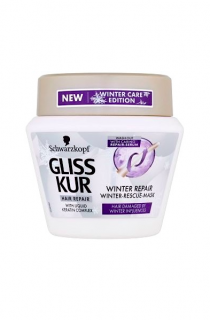 Gliss Kur maska 300 ml Winter Repair