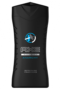 Axe sprchový gel 250 ml Anarchy