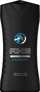 Axe Anarchy 250 ml sprchový gel