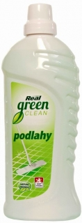 Real Green Clean 1 kg podlahy