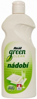 Real Green Clean 500 g nádobí