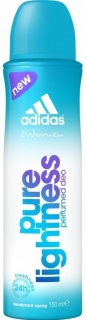 Adidas Pure Lightness parfum deo spray 150 ml