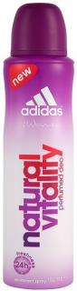 Adidas Natural Vitality parfum deo spray 150 ml