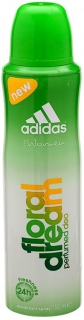 Adidas Floral Dream parfum deo spray 150 ml