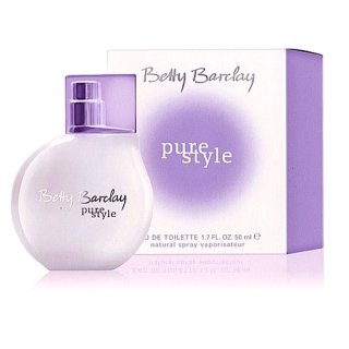Betty Barclay Pure Style 50 ml EDT