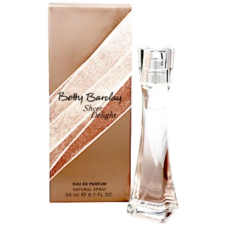Betty Barclay Sheer Delight 20 ml EDP