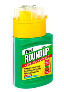 Roundup Flexi 140 ml
