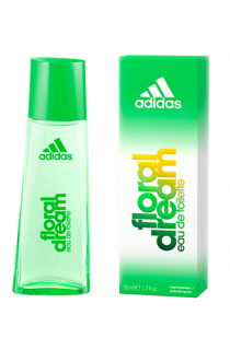 Adidas EDT 50 ml Floral Dream