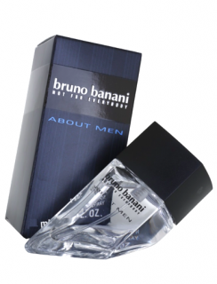 Bruno Banani voda po holení 50 ml About Men